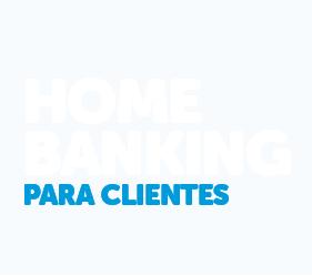 LLeva el control de tus operaciones con nuestro sistema de Home Banking